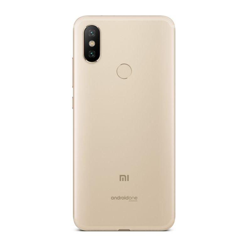 Смартфон Xiaomi Mi A2 4/64GB Gold купить