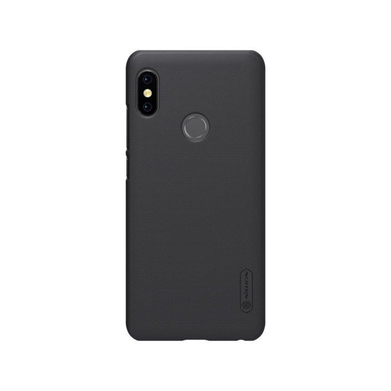 Чехол Nillkin Frosted Shield для Xiaomi Redmi Note 5 (Black)