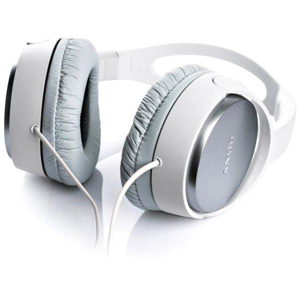 Навушники Sony MDR-XD150 White недорого