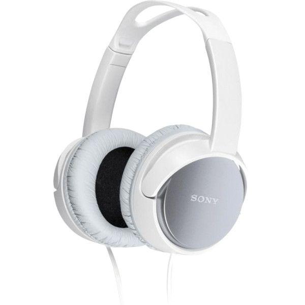 Навушники Sony MDR-XD150 White в Украине
