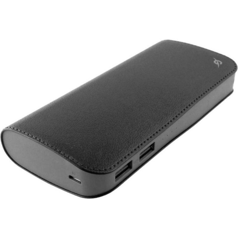 Портативный аккумулятор 10000mAh Global G.Power Bank DL515S (1283126477645) Black