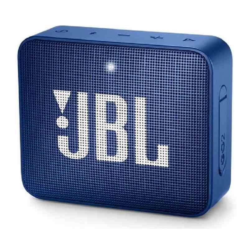 Портативная акустика JBL GO2 (JBLGO2BLU) Blue