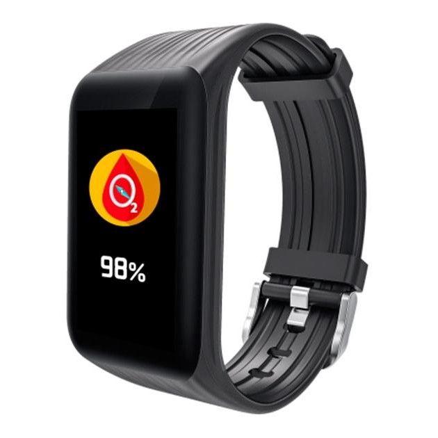 Фитнес-браслет Nomi SB-22 Black купить