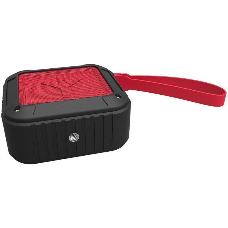 Портативная акустика Ryght Airbox-S Bluet (R481382) Red
