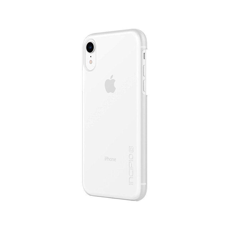 Чехол Incipio Feather для Apple iPhone XR Clear купить
