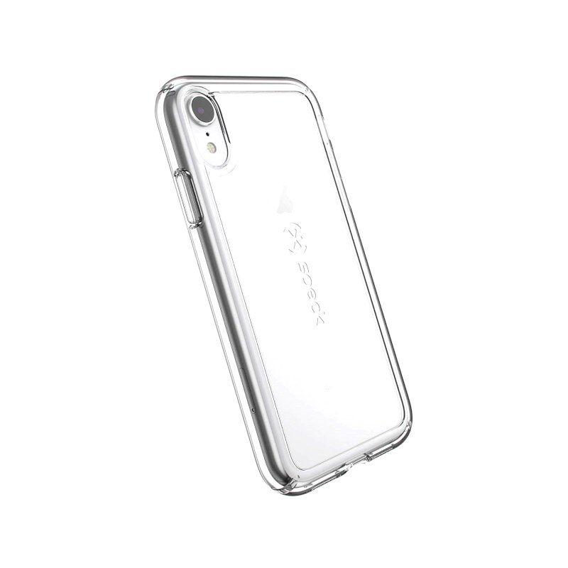 Чехол Speck Gemshell для Apple iPhone XR (Clear) недорого
