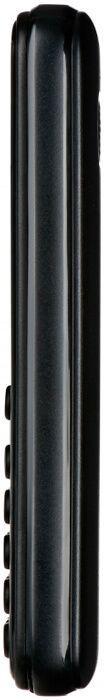 Мобильный телефон TWOE S180 Dual Sim Black недорого