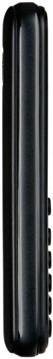 Мобильный телефон TWOE S180 Dual Sim Black в Украине