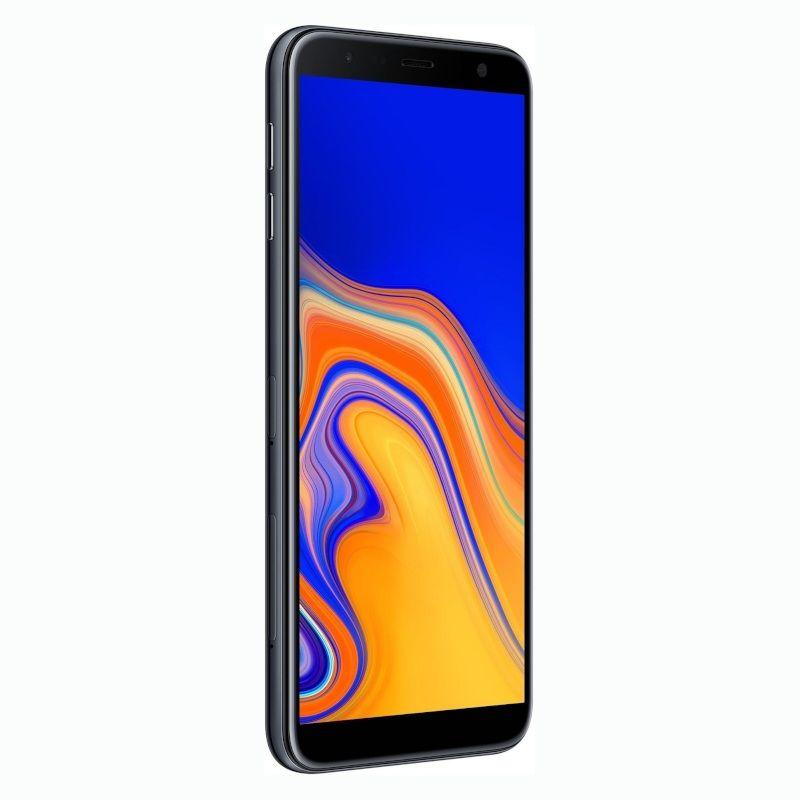 Смартфон Samsung Galaxy J6 Plus Black в Украине