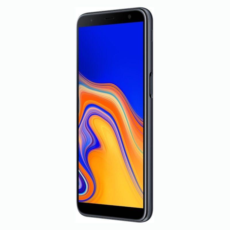 Смартфон Samsung Galaxy J6 Plus Black в интернет-магазине