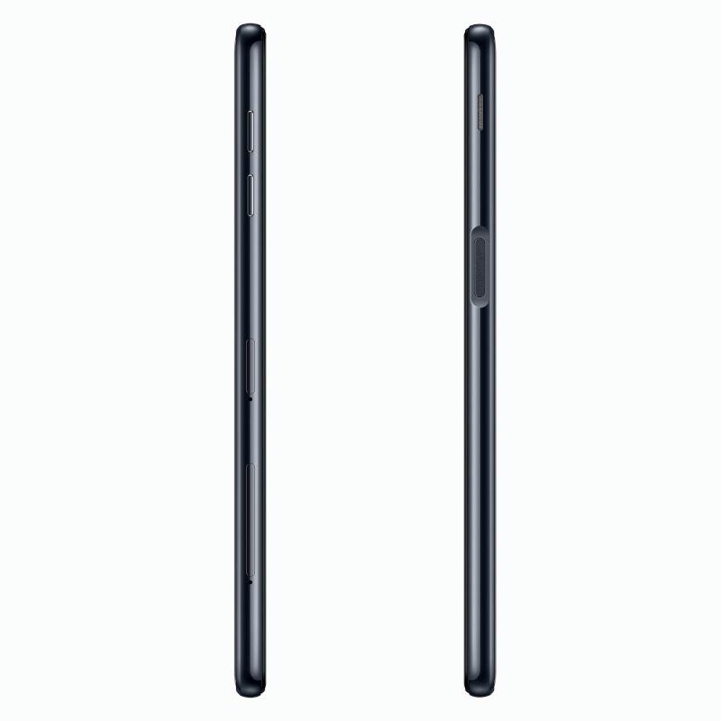 Смартфон Samsung Galaxy J6 Plus Black фото