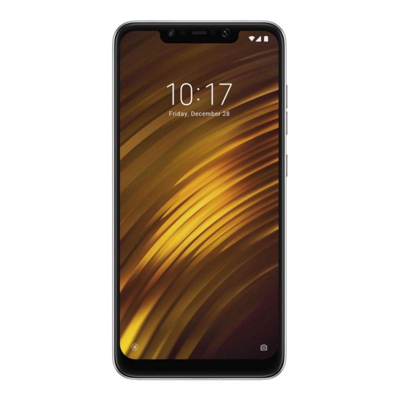 Смартфон Xiaomi Pocophone F1 6/128GB Graphite Black