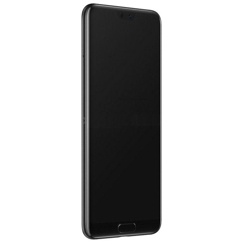 Смартфон Huawei P20 4/64GB (EML-L29) Black в Украине
