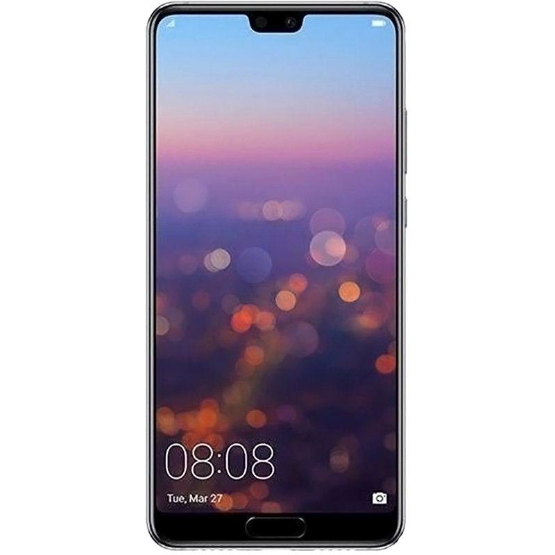 Смартфон Huawei P20 4/64GB (EML-L29) Black