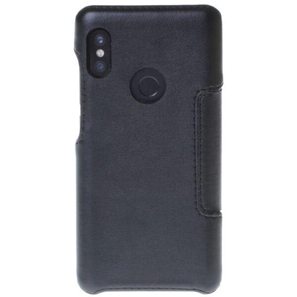 Чехол RedPoint Fit Book для Xiaomi Redmi Note 5 (Black) купить