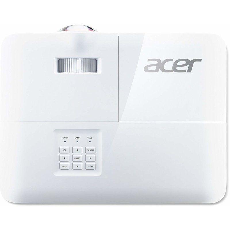 Проектор Acer S1286H (MR.JQF11.001) в интернет-магазине