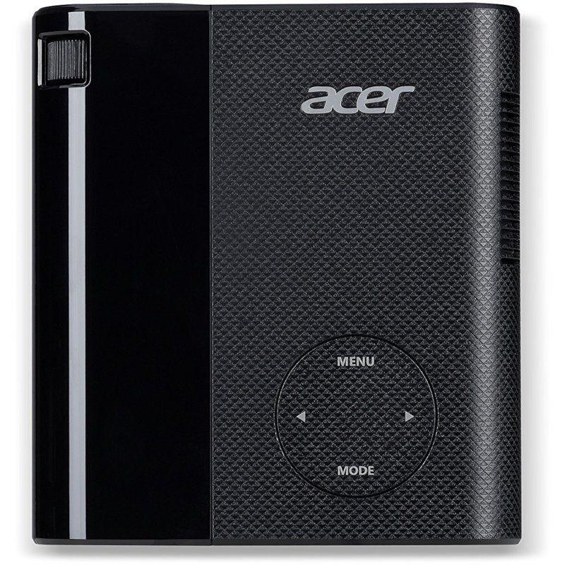 Проектор Acer C200 (MR.JQC11.001) в Украине