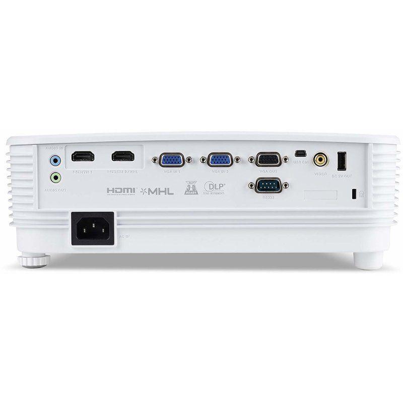 Проектор Acer P1150 (MR.JPK11.001) в интернет-магазине
