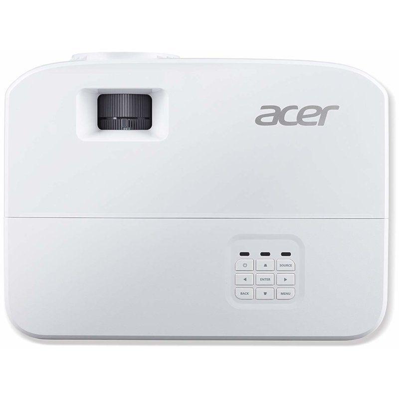 Проектор Acer P1250B (MR.JPP11.001) в Украине