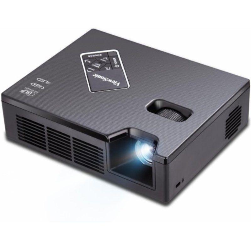 Проектор ViewSonic PLED-W800 купить
