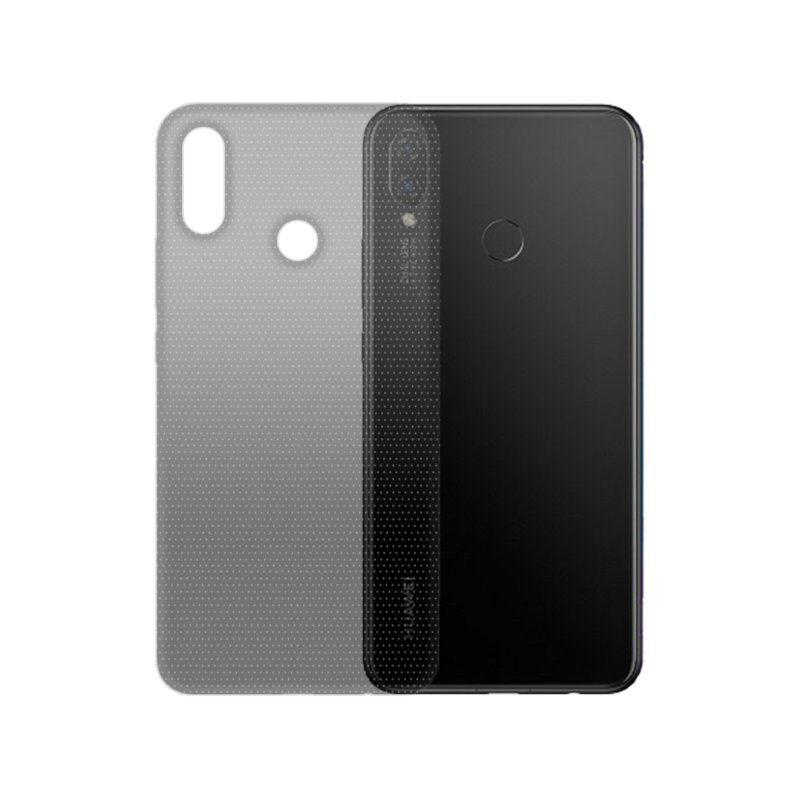 Чехол GlobalCase Extra Slim для Huawei P Smart Plus Black