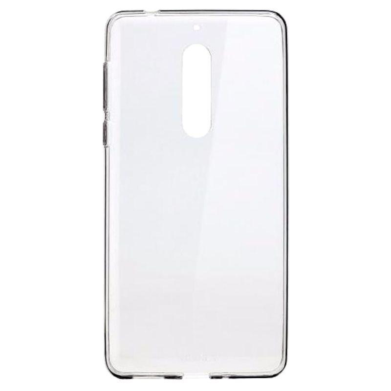 Чехол Crystal Case для Nokia 5 (Clear)