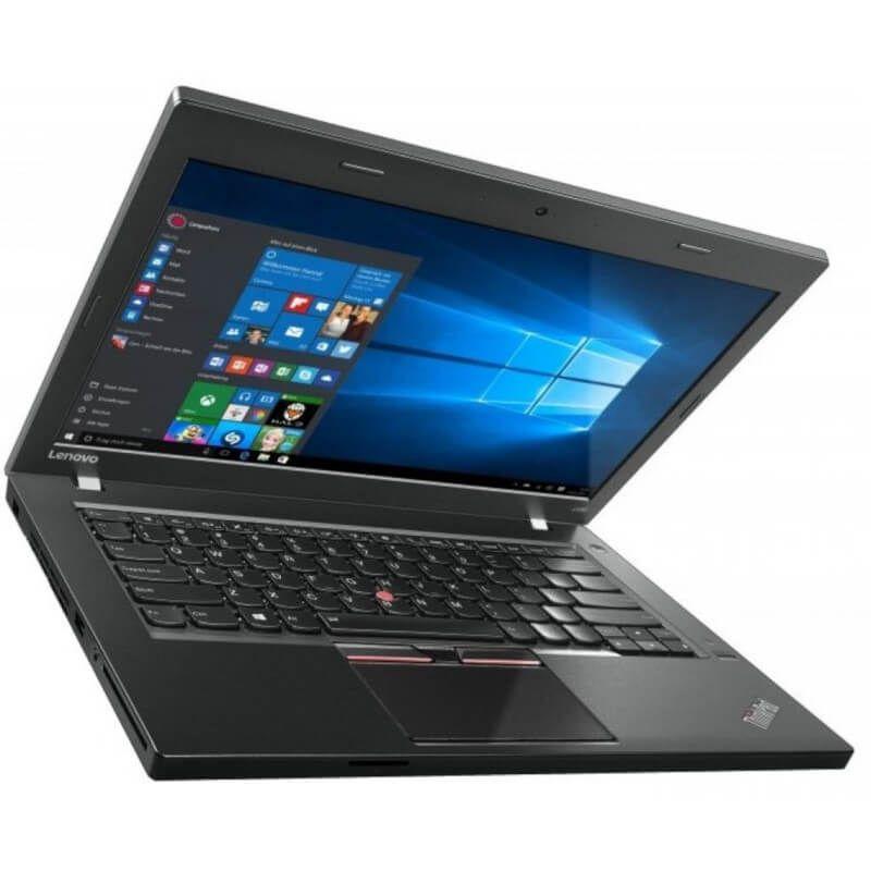 Ноутбук Lenovo ThinkPad L460 14