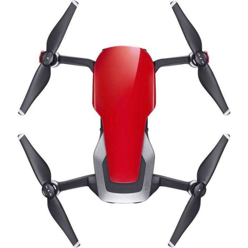Квадрокоптер DJI Mavic Air (EU) (CP.PT.00000148.01) Flame Red в Украине