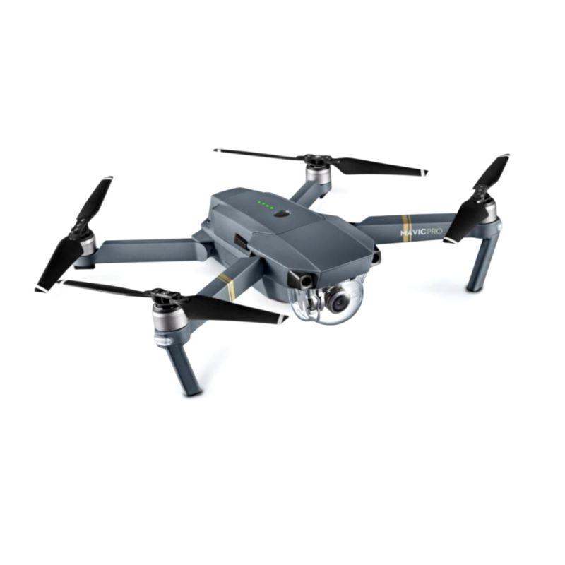 Квадрокоптер DJI Mavic Pro (EU) (CP.PT.000498)
