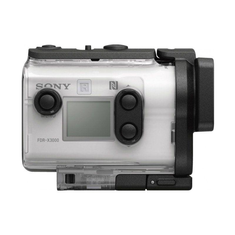 Екшн-камера Sony FDR-X3000 (FDRX3000.E35) в интернет-магазине