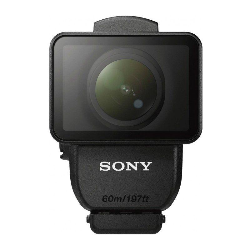 Екшн-камера Sony FDR-X3000 (FDRX3000.E35) купить