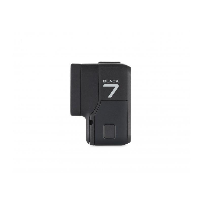 Экшн-камера GoPro HERO 7 (CHDHX-701-RW) Black недорого
