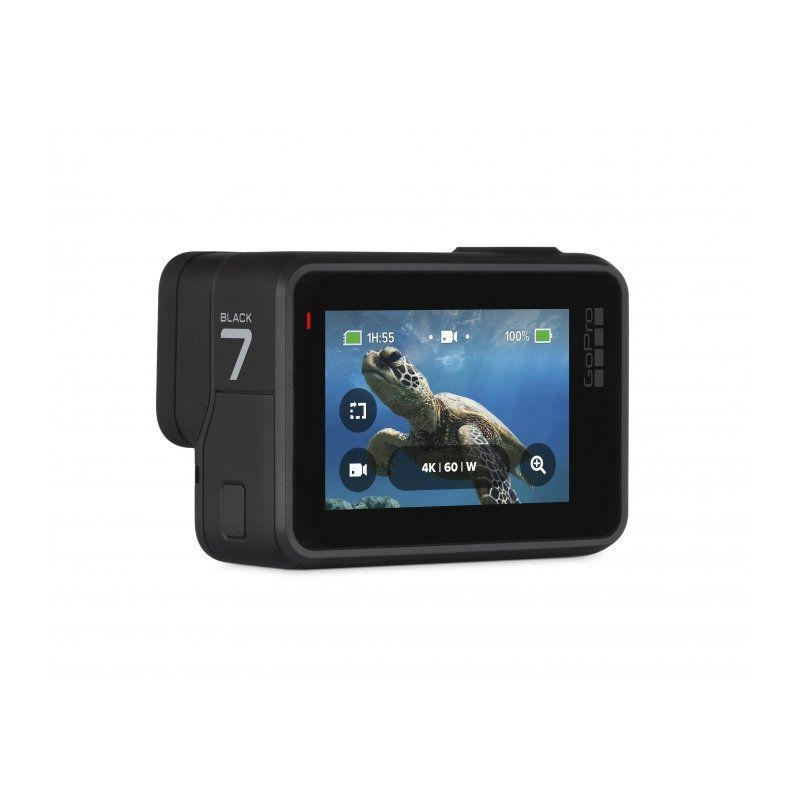 Экшн-камера GoPro HERO 7 (CHDHX-701-RW) Black в Украине