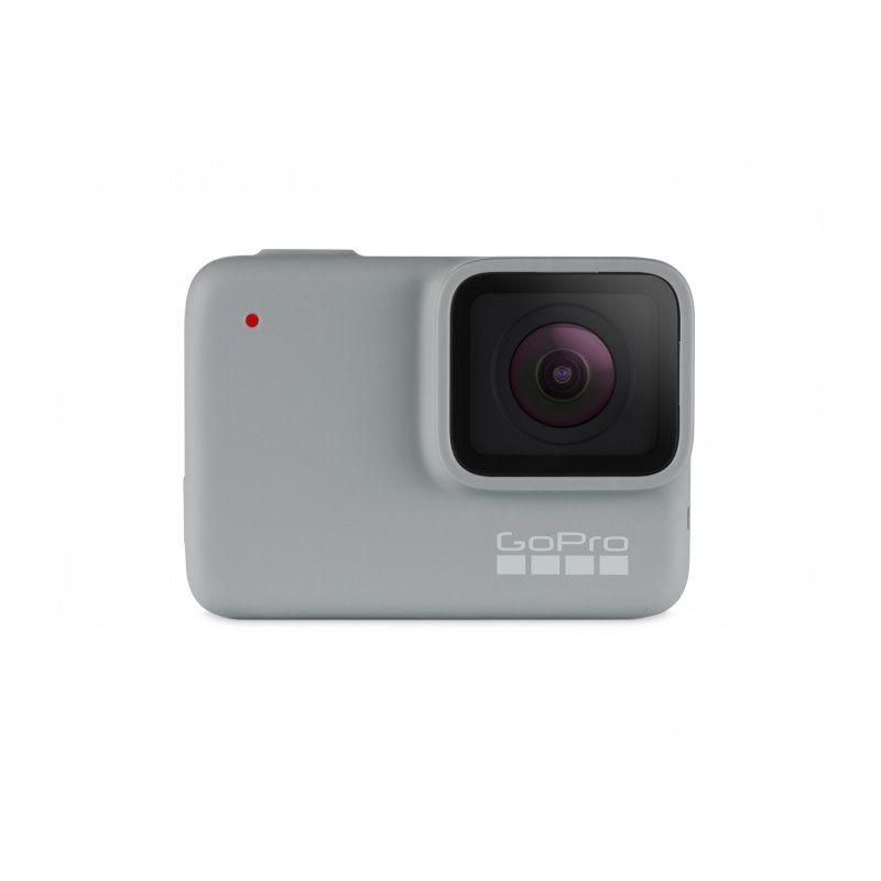 Экшн-камера GoPro HERO 7 (CHDHB-601-RW) White купить