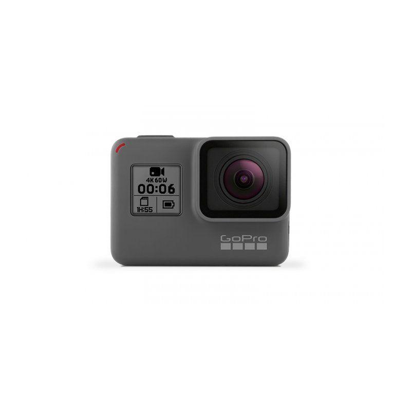 Экшн-камера GoPro HERO 6 (CHDHX-601) купить