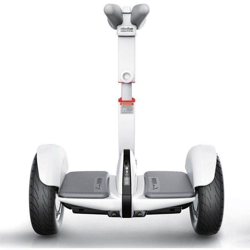 Гироскутер Ninebot by Segway MiniPRO 320 (23.04.0000.02) White купить