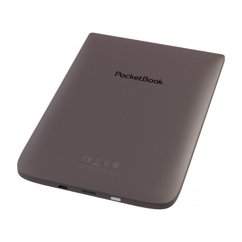 Электронная книга PocketBook InkPad 3 740 (PB740-X-CIS) Dark Brown недорого