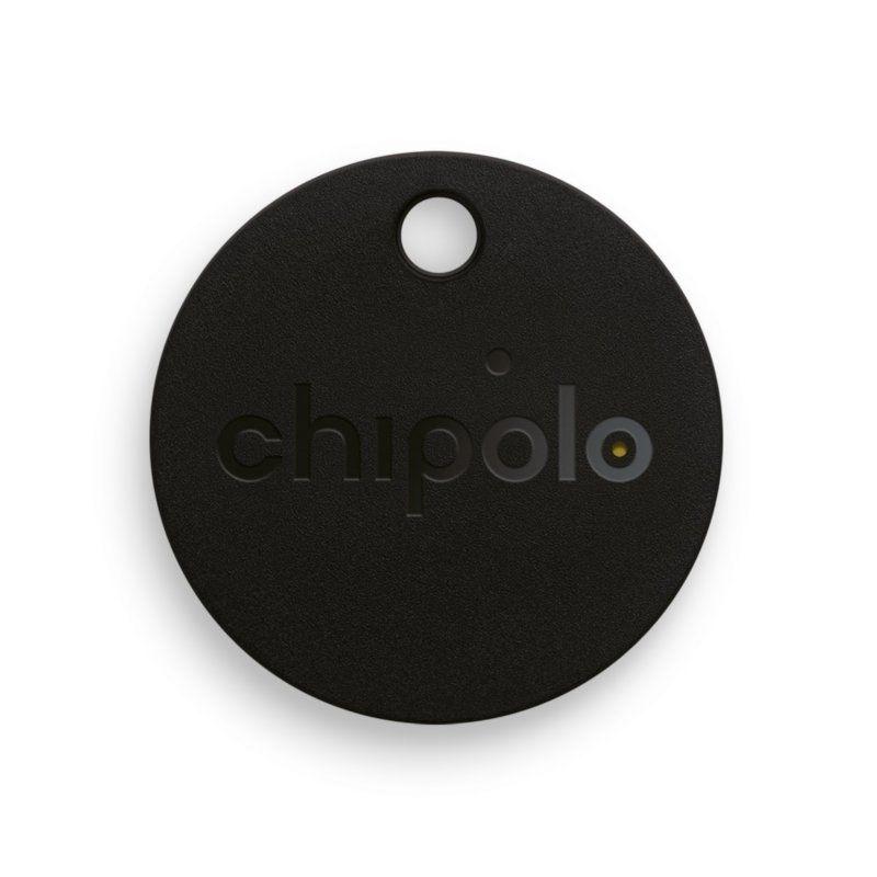 Поисковая система Chipolo Classic (CH-M45S-BK-R) Black