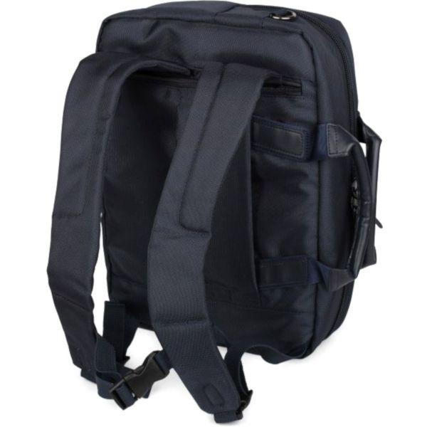Сумка-рюкзак Tucano 15.6'' Profilo Premium Bag (BLAPPR2) Black в Украине