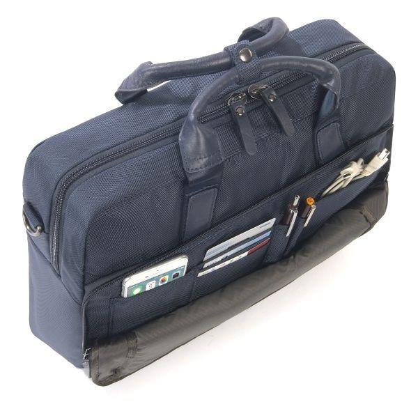 Сумка-рюкзак Tucano 15.6'' Profilo Premium Bag (BLAPPR2-B) Blue в Украине