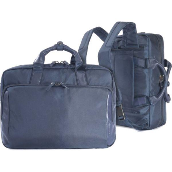 Сумка-рюкзак Tucano 15.6'' Profilo Premium Bag (BLAPPR2-B) Blue