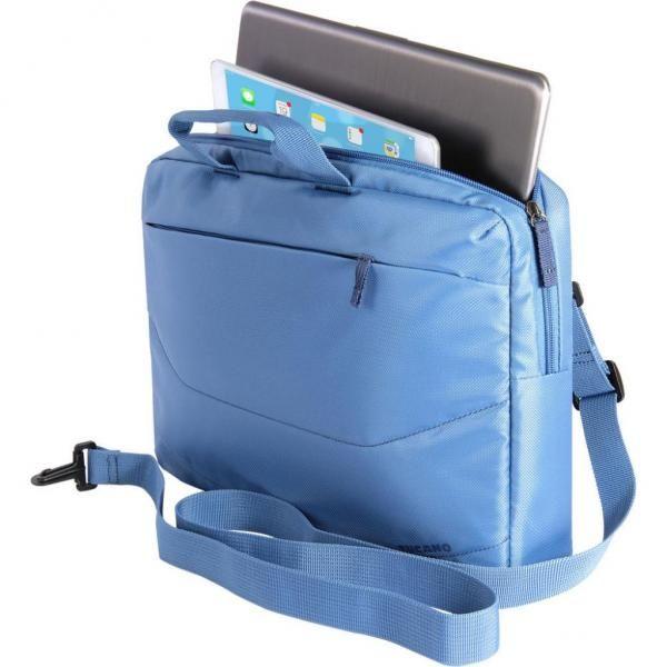 Сумка Tucano 15.6'' Idea Computer Bag (B-IDEA-Z) Skyblue в Украине