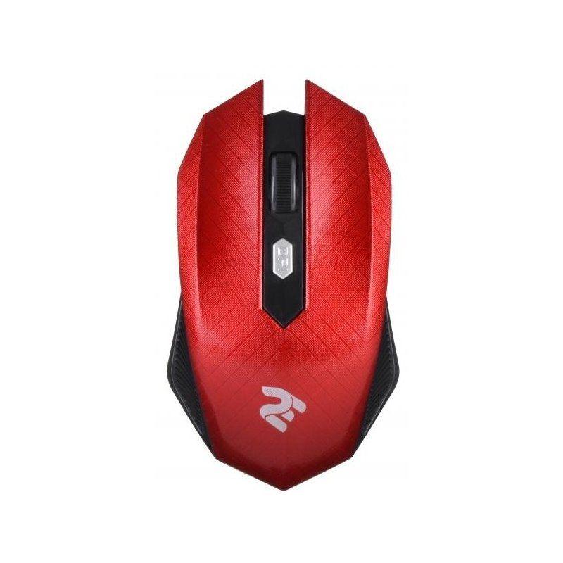 Мышь TWOE MF203 WL (2E-MF203WR) Red