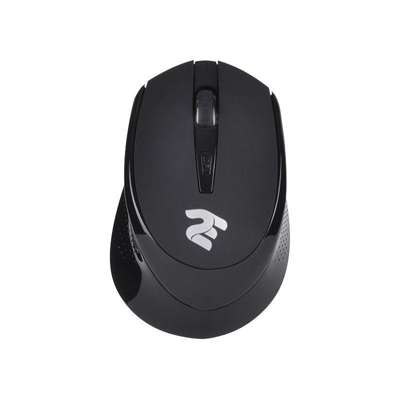 Мышь TWOE MF208 Silent WL (2E-MF208WB) Black