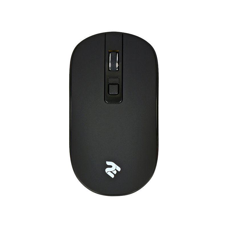 Мышь TWOЕ MF210 WL (2E-MF210WB) Black
