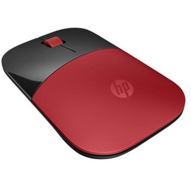 Мышь HP Z3700 Wireless (V0L82AA) Cardinal Red купить