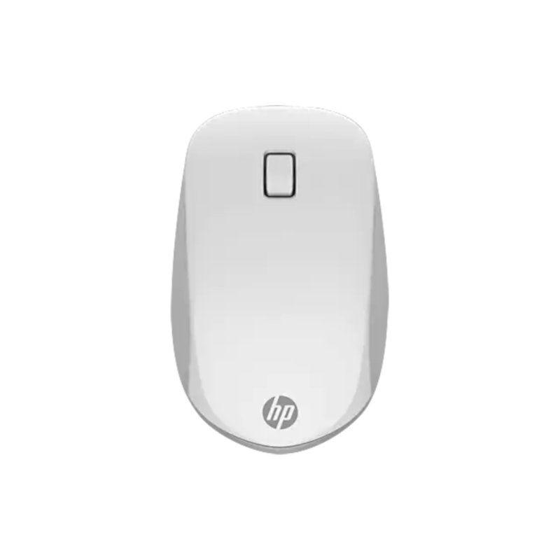 Мышь HP Z5000 Bluetooth (E5C13AA) White