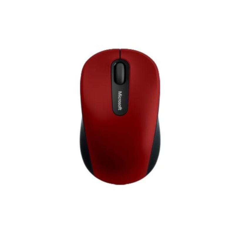 Мышь Microsoft 3600 Bluetooth (PN7-00014) Dark Red