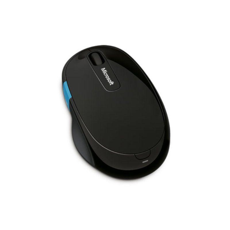 Мышь Microsoft Sculpt Comfort Bluetooth (H3S-00002) Black
