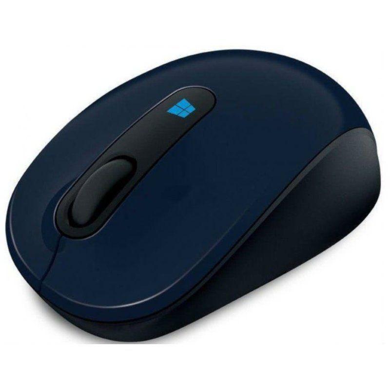 Мышь Microsoft Sculpt Wireless (43U-00014) Wool Blue купить